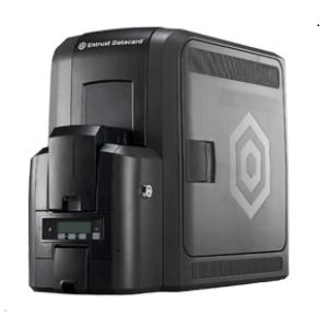 Impressora Datacard CR805