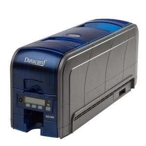 Impressora Datacard SD360 - Dual