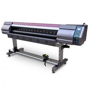 Impressora eco-solvente NovaJet DX1080