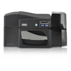 Impressora HID Fargo DTC4500e Dual