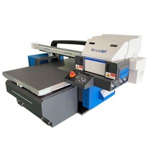 Impressora NovaJet UV LEDGFB 9060 com Verniz e Branco (opcional)