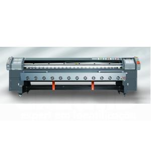 Impressora solvente NovaJet Power 500i