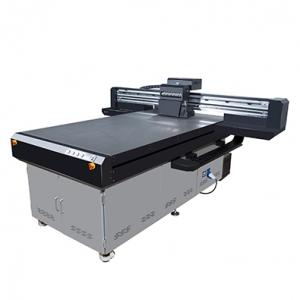 Impressora NovaJet UV TFB 1610GH com cabeças Ricoh GH2220